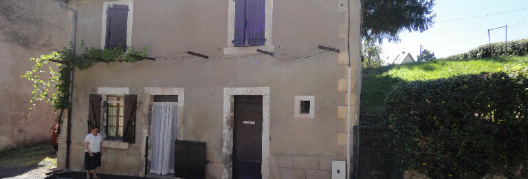 Achat Maison 6 pièces à Privezac