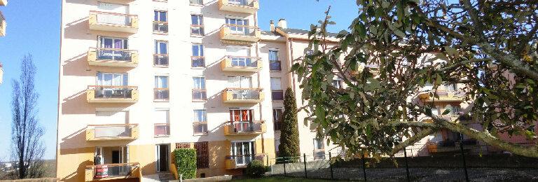 Achat Appartement 2 pièces à Rodez