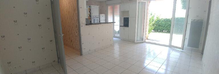 Achat Appartement 2 pièces à Onet-le-Château
