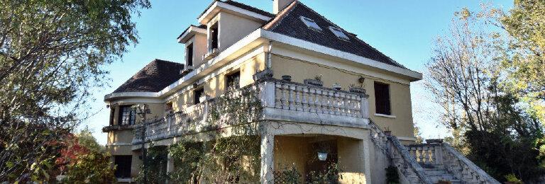 Achat Maison 7 pièces à Salles-la-Source