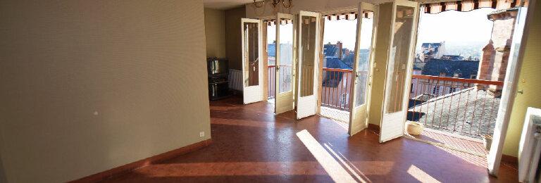 Achat Appartement 3 pièces à Rodez