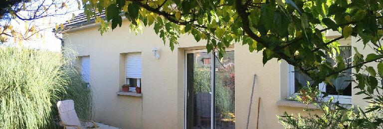 Achat Maison 5 pièces à Saint-Christophe-Vallon
