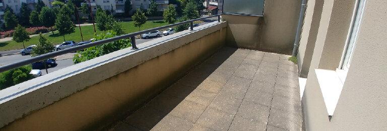Achat Appartement 1 pièce à Rodez