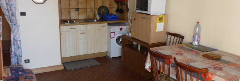 Achat Appartement 2 pièces à Saint-Georges-de-Didonne