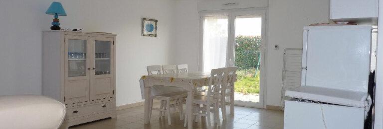 Achat Maison 4 pièces à Saint-Georges-de-Didonne