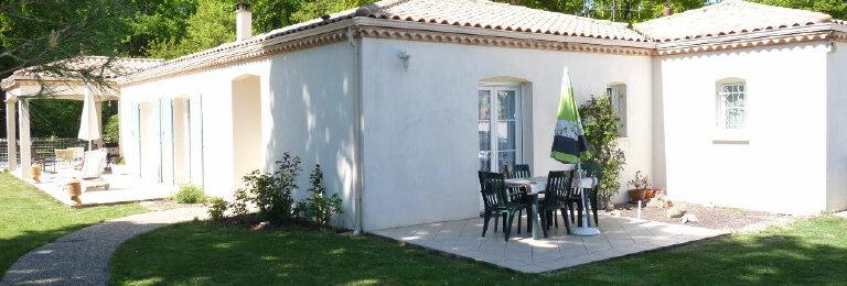 Achat Maison 4 pièces à Saint-Sulpice-de-Royan
