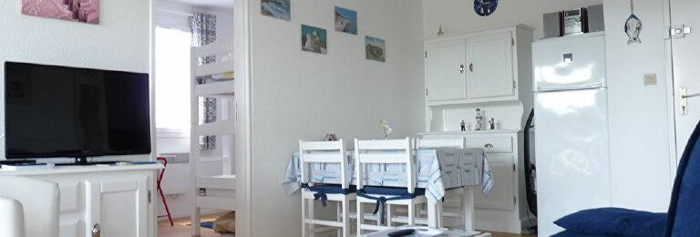 Achat Appartement 3 pièces à Vaux-sur-Mer