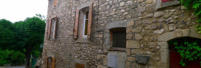 Achat Maison 4 pièces à Reillanne