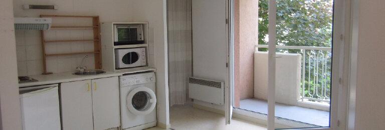 Location Appartement 2 pièces à Toulouse