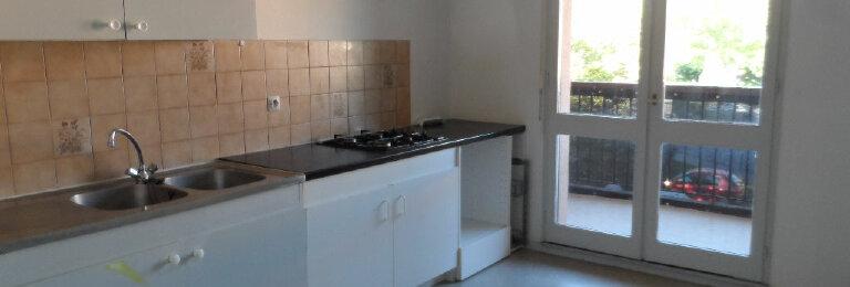 Location Appartement 4 pièces à Toulouse