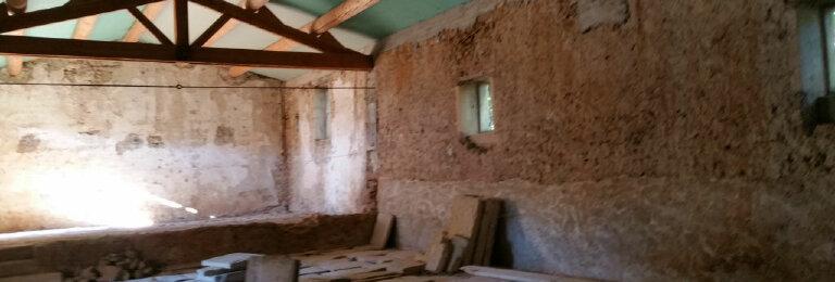 Achat Maison 3 pièces à Colonzelle