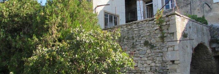 Achat Maison 4 pièces à Chamaret