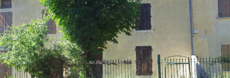 Achat Maison 3 pièces à Bollène