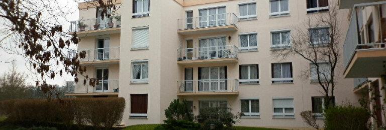 Achat Appartement 4 pièces à Vaires-sur-Marne
