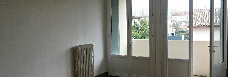 Achat Appartement 3 pièces à Toulouse