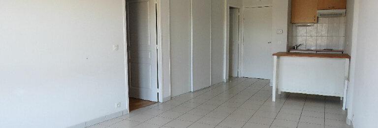 Location Appartement 2 pièces à Brest