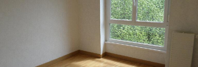 Location Appartement 4 pièces à Brest