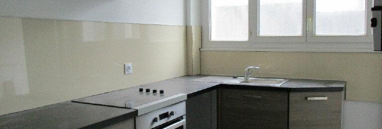 Location Appartement 3 pièces à Brest