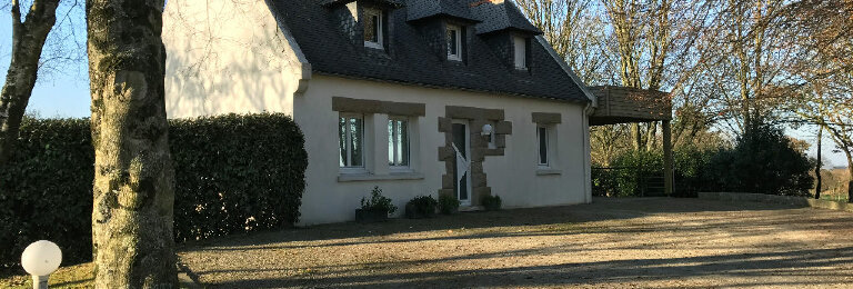 Achat Maison 7 pièces à Bourg-Blanc