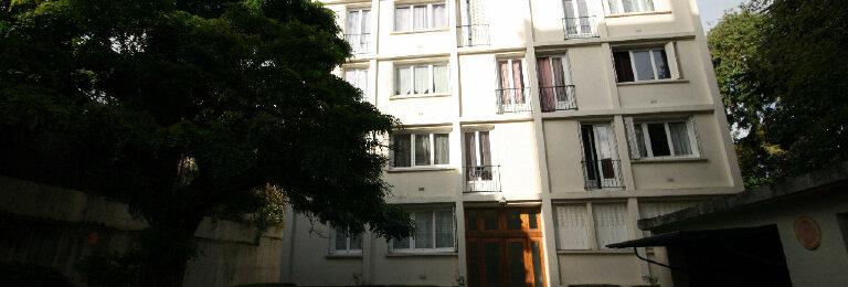 Achat Appartement 2 pièces à Clamart