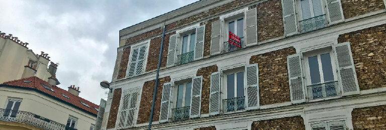 Achat Appartement 3 pièces à Clamart