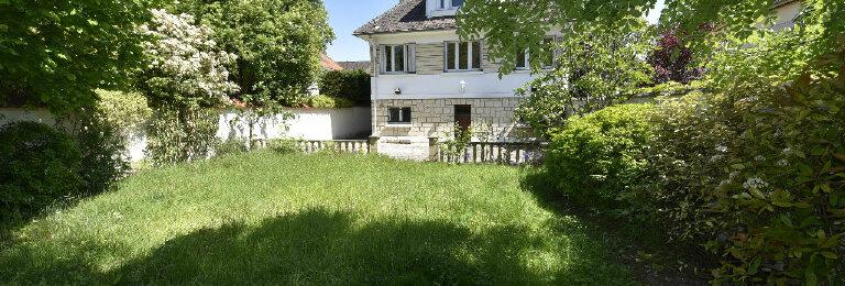 Achat Maison 7 pièces à Saint-Maur-des-Fossés