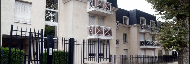 Achat Appartement 1 pièce à Villiers-sur-Marne
