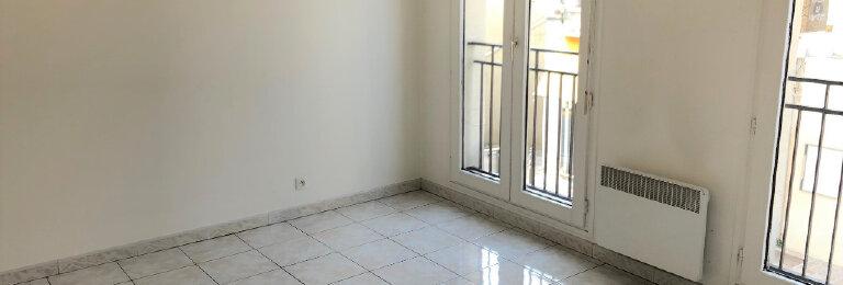 Location Appartement 1 pièce à Noisy-le-Grand
