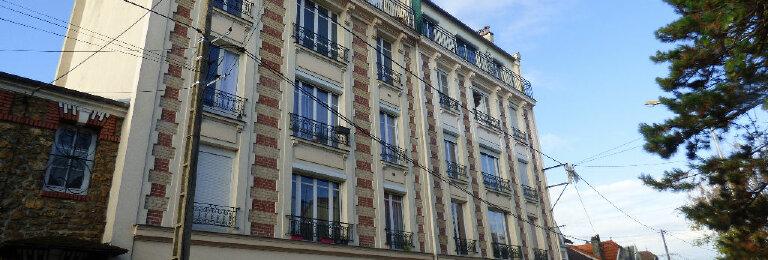Achat Appartement 2 pièces à Rosny-sous-Bois