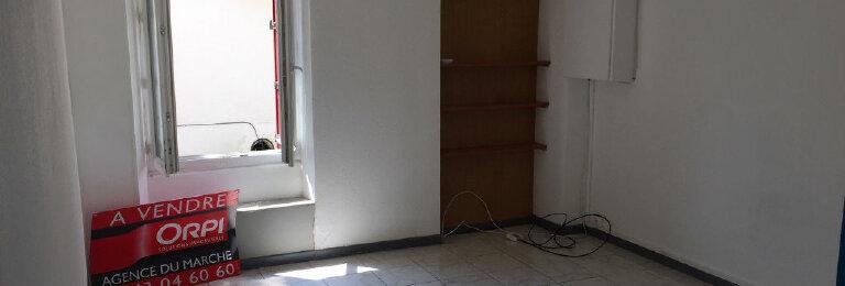 Achat Appartement 1 pièce à Torcy