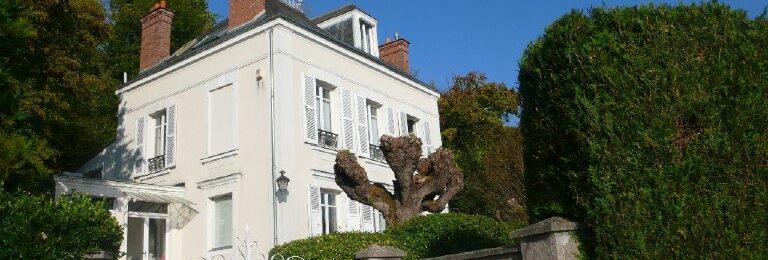 Achat Maison 8 pièces à Fontaine-le-Port