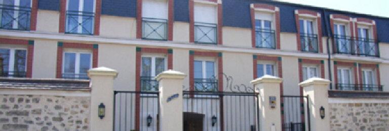 Location Stationnement  à Fontainebleau