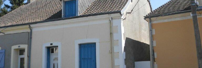 Achat Maison 4 pièces à Marolles-les-Braults
