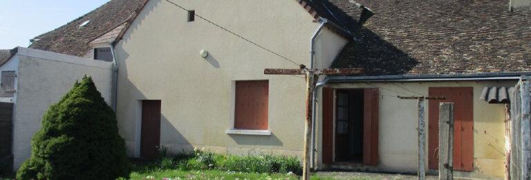 Achat Maison 5 pièces à Saint-Rémy-des-Monts