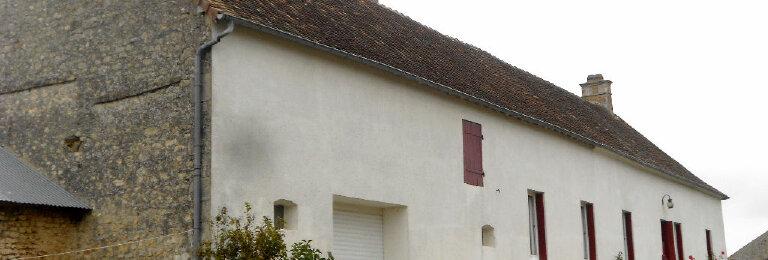 Achat Maison 4 pièces à Thoiré-sous-Contensor