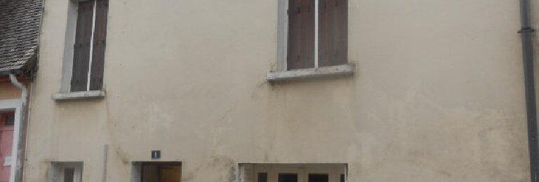 Achat Maison 4 pièces à René