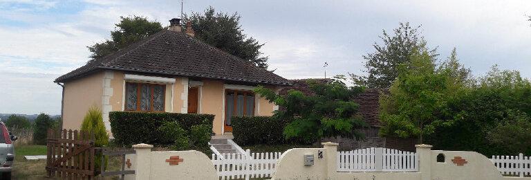 Achat Maison 3 pièces à Pouvrai