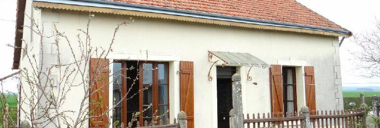 Achat Maison 3 pièces à Saint-Rémy-des-Monts