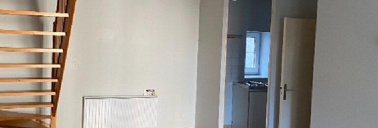 Location Appartement 2 pièces à Mamers