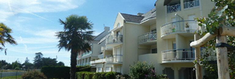 Achat Appartement 2 pièces à Guérande