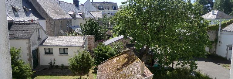 Achat Appartement 2 pièces à Le Croisic