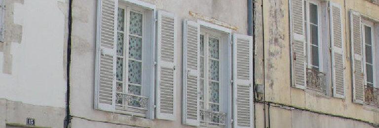 Achat Maison 4 pièces à La Rochelle