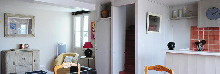 Achat Maison 5 pièces à Les Portes-en-Ré