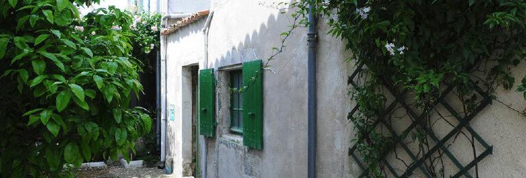 Achat Maison 7 pièces à Ars-en-Ré