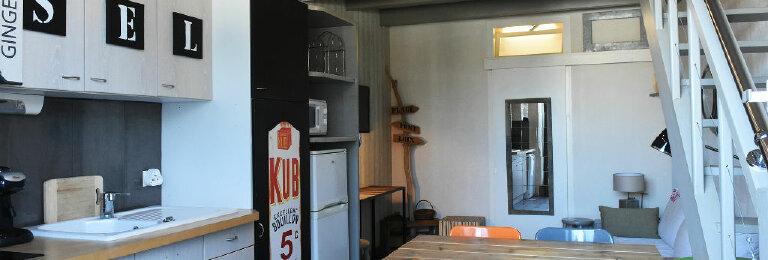 Achat Appartement 1 pièce à La Couarde-sur-Mer