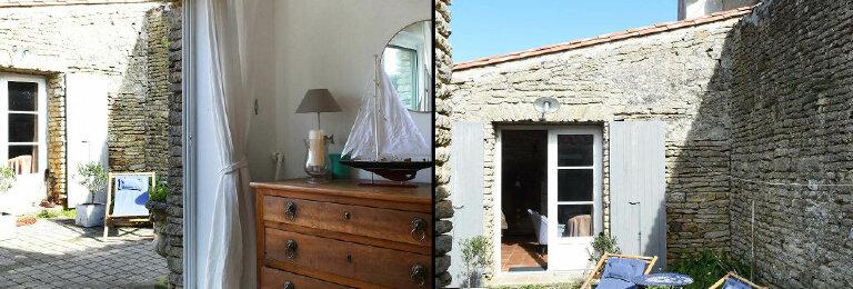 Achat Maison 4 pièces à Les Portes-en-Ré