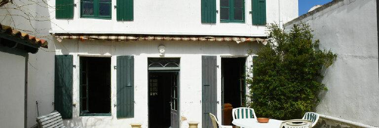 Achat Maison 7 pièces à Saint-Clément-des-Baleines