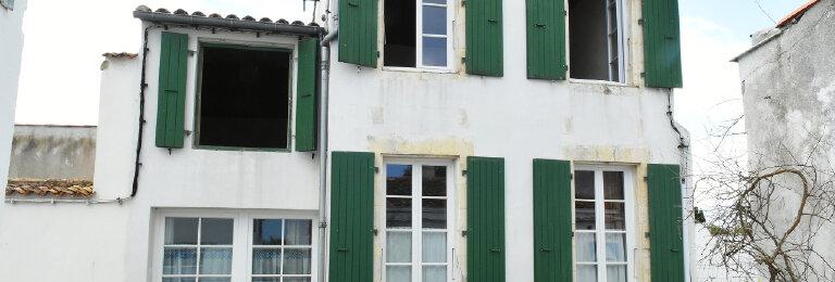 Achat Maison 4 pièces à Saint-Clément-des-Baleines