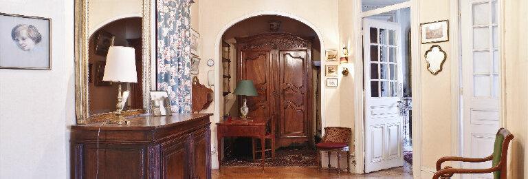 Achat Appartement 4 pièces à Lyon 6