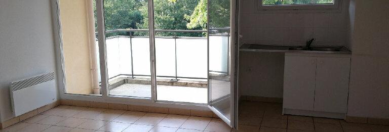 Achat Appartement 2 pièces à Neuville-sur-Saône